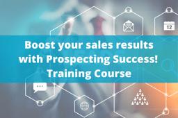 Prospecing Success